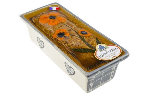 Terrine traditionnelle